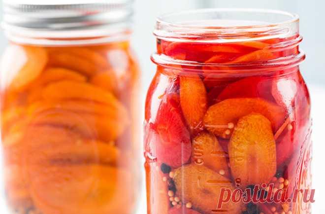 4 суперрецепта блюд из моркови