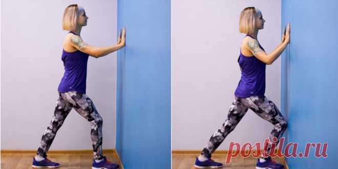 12 упражнений, которые помогут оставаться гибкими в любом возрасте 12 упражнений, которые помогут оставаться гибкими в любом возрасте.        Простые упражнения для ежедневной растяжки от профессора физиотерапии Нью-Йоркского университета.  Эти упражнения помогут из…
