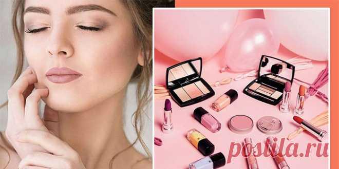 Омолаживающий летний макияж: простая инструкция . Милая Я