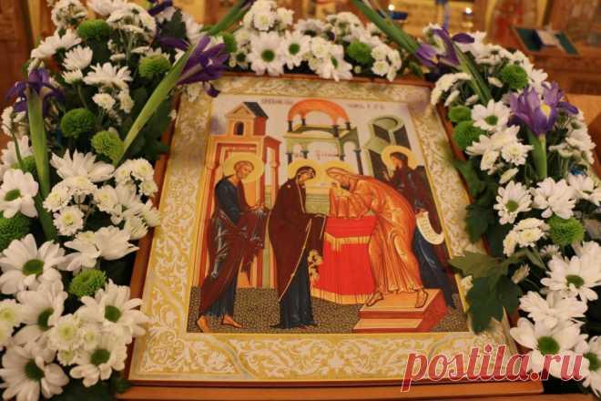 Большой праздник Сретения Господня (15 февраля): что нельзя делать в этот день, чтобы семья не знала несчастий и бед