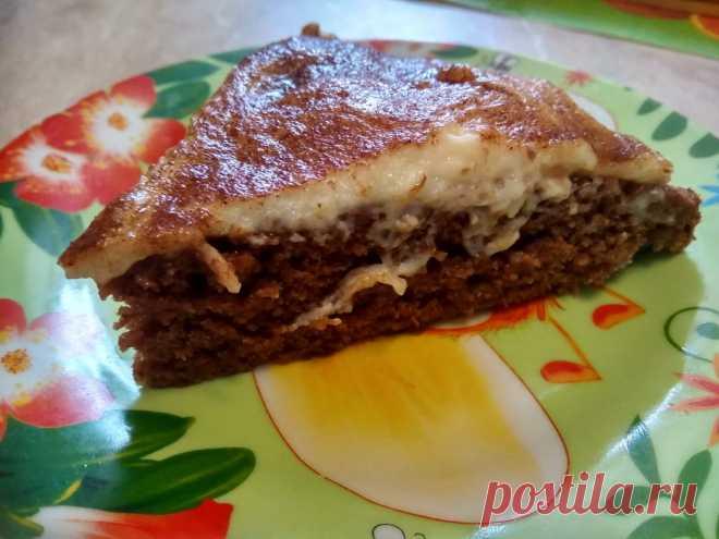 Сумасшедший пирог «Crazy Cake» - вкусный, современный и ещё и бюджетный - Кулинарный блог Сын привез из командировки, новый рецепт и сказал, что это очень вкусный пирог. Посмотрев список ингредиентов, я к тому же поняла, что он бюджетный, и не требует много...