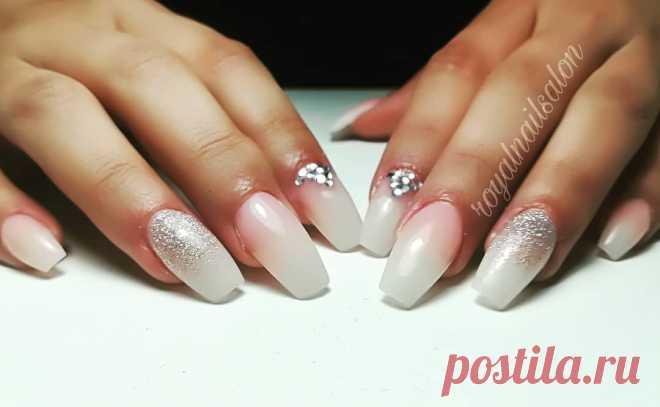 (29) Nails For Us - Página inicial