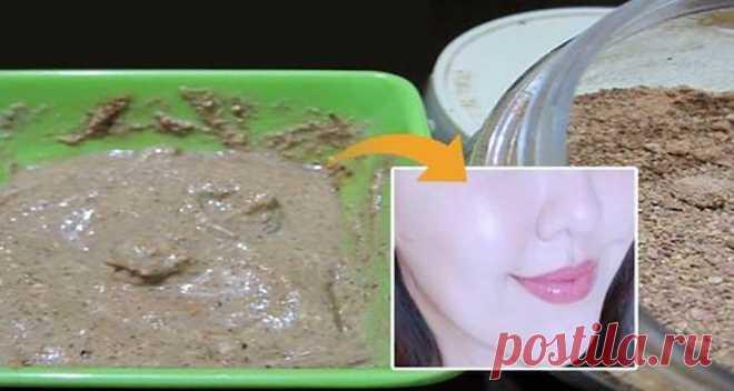 Как получить кристально чистый тон любой кожи в течение 2 часов!