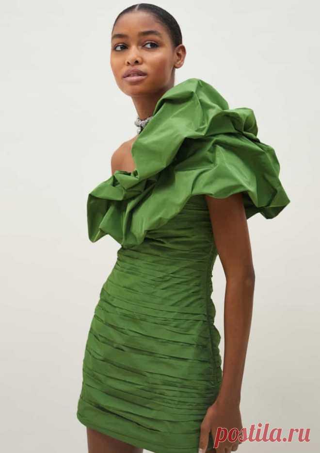 Coleção H&M Conscious Exclusive AW20: A beleza do desperdício