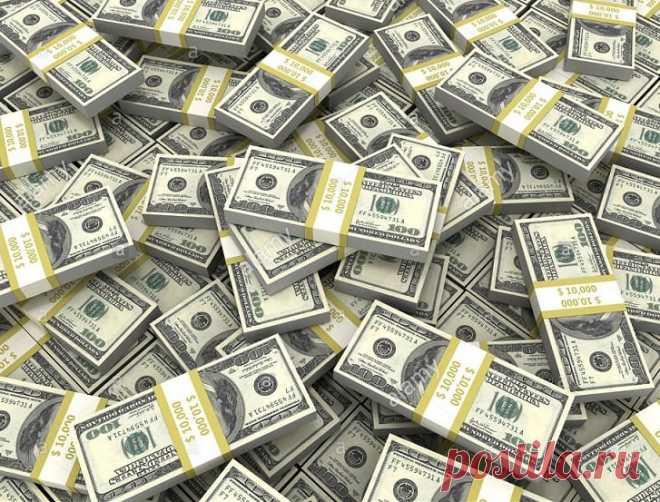 Как создать работающий план на миллион долларов? - Блог Алены Дроновой