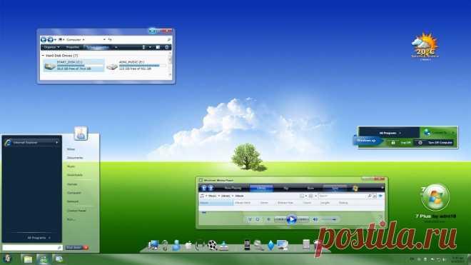 10 распространенных ошибок неопытных пользователей Windows