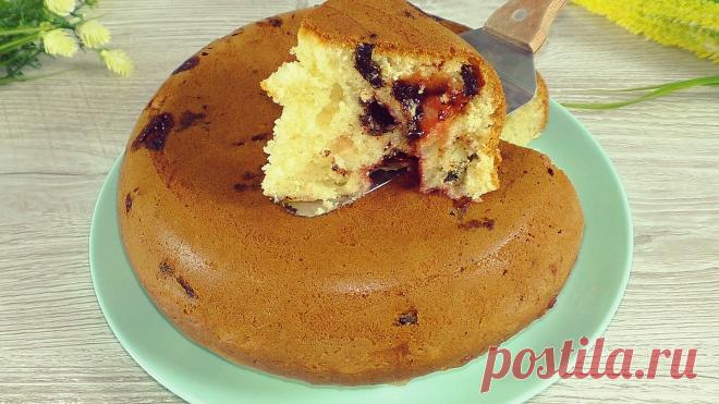 Просто добавляю в тесто зефир и привычный пирог становится намного вкуснее   Красилова Наталья / Food   Яндекс Дзен