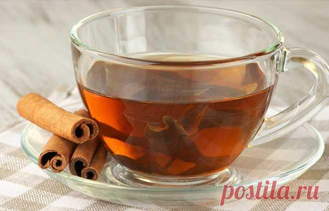 Рецепты корицы полезные для похудения с медом, лимоном, яблочным уксусом