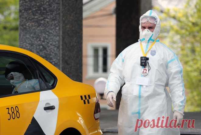 В России хотят создать единую службу такси для врачей и пациентов | Да-Да Новости