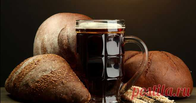 Как приготовить квас в домашних условиях из свеклы, хлеба, березового сока и другие варианты