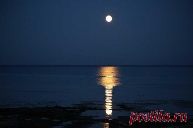 7 фактов о влиянии циклов Луны на наше здоровье | infinityworld.ru