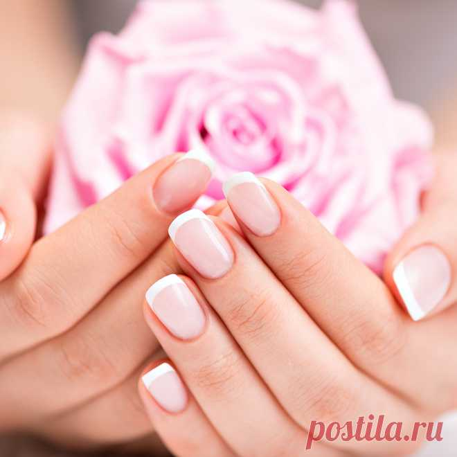 to pochy nails and that with it to do — Fashionably \/ Nemodno exfoliate