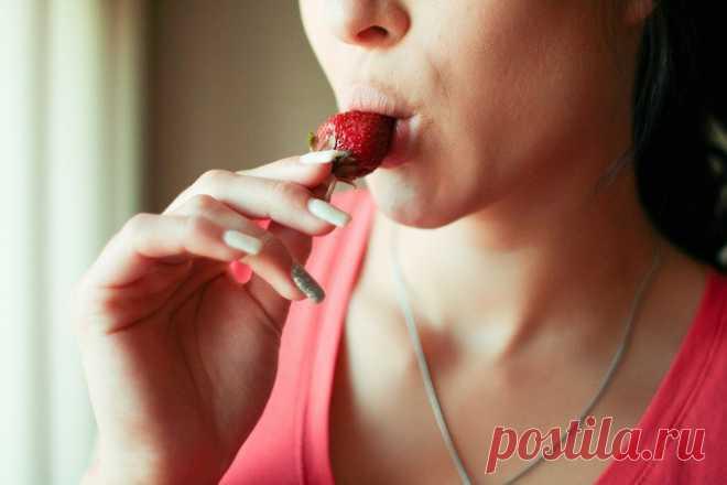 Названы улучшающие память диеты   Диеты со всего света