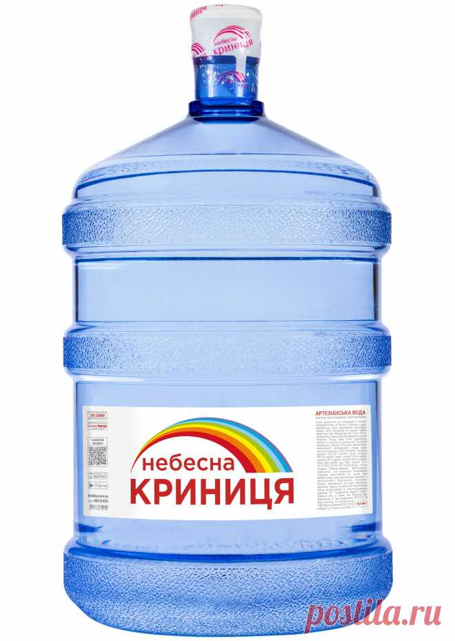 Вода Небесна Криниця - замовлення води Небесна Криниця в місті Київ, доставка питної води за актуальними цінами на сайті krinitsa.com.ua