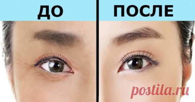 Эффективная техника омоложения Шиацу: Всего 1 минута в день для красоты глаз Чтобы сохранить молодость кожи вовсе не обязательно делать сомнительные уколы красоты. Японцы разработали простую и доступную технику самомассажа, которая займет 1 минуту вашего времени. Заманчиво, н…