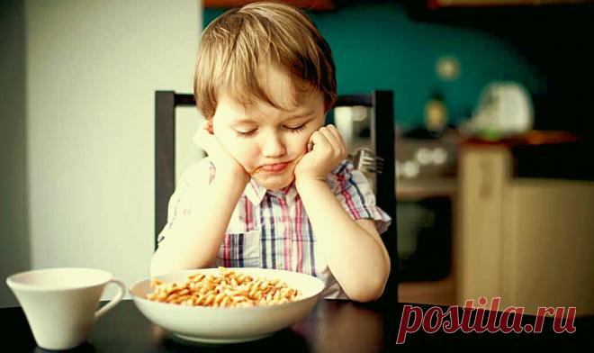 Как мы заставляем детей испытывать отвращение к жизни | Ребята-дошколята | Яндекс Дзен