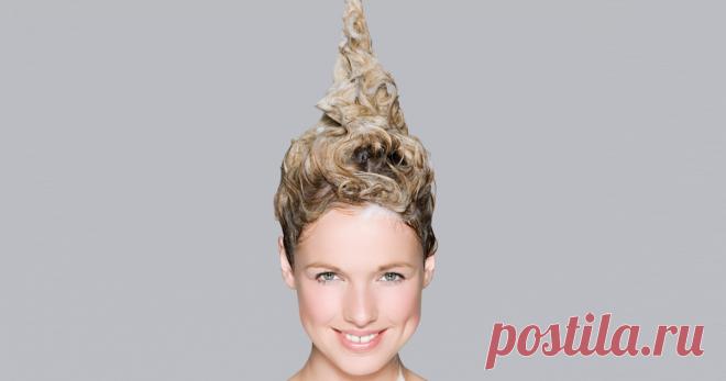 Как правильно мыть голову: о чем вы не знали
