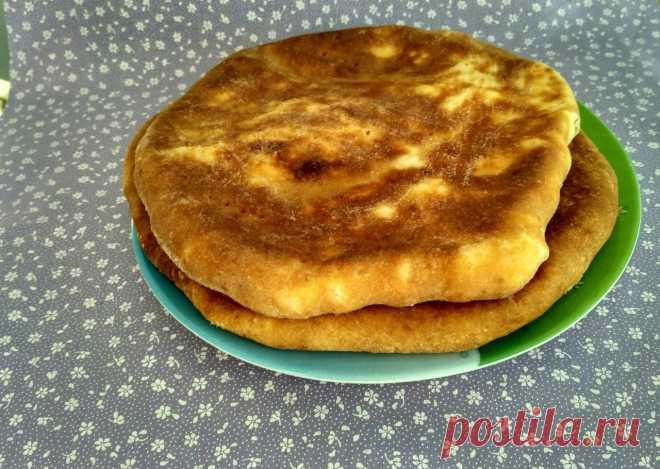 Хачапури по-мегрельски рецепт с фото пошагово
