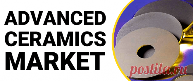 """The global advanced ceramics market size is projected to reach USD 1, 80,463.4 million by 2028. Fortune Business Insights™ presented this information in a new report, titled, """"Advanced Ceramics Market, 2021-2028."""" The report further mentions that the market stood at USD 82,972.9 million in 2020. It will exhibit a CAGR of 10.2% during the forecast period between 2021-2028."""