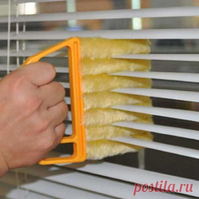 8 полезных вещей для тех, кто не любит долго возиться с уборкой