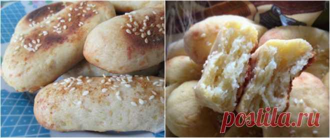 Картофельная закуска