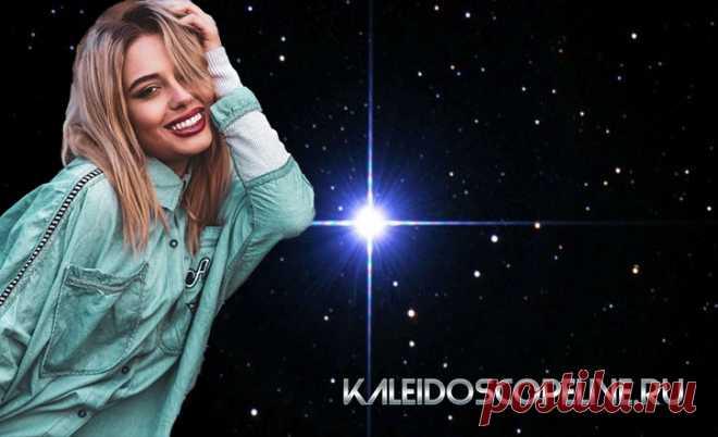 Вы, когда ни будь задумывались: Сколько звёзд на небе?