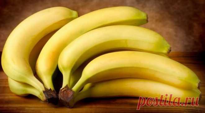 7 проблем, с которыми бананы справляются лучше всяких таблеток - Жизнь планеты Оказалось, что существуют проблемы, которые бананы решают лучше, чем таблетки. Бананы– это фрукты, которые должны быть включены в диету каждого. Они насыщены натуральными сахарами и большим количеством клетчатки, обеспечивающей наш …