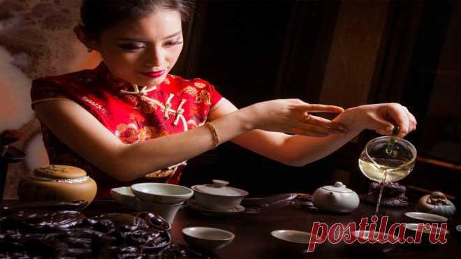 Почему китайские ценители чая считают наши чаепития опасными | Папа на отдыхе | Яндекс Дзен