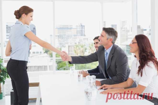 Каким должен быть опыт, чтобы взяли на работу? Человек, уже имеющий успешный опыт в одной или нескольких сферах деятельности плюс ряд других определяющих характеристик, называется ...