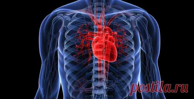 Больное сердце: 8 скрытых признаков