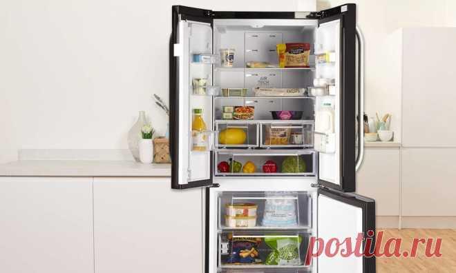 Домашние лайфхаки: используем морозилку правильно