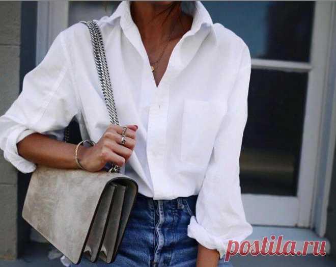 Для вашего красивого образа: 16 стильных предметов гардероба