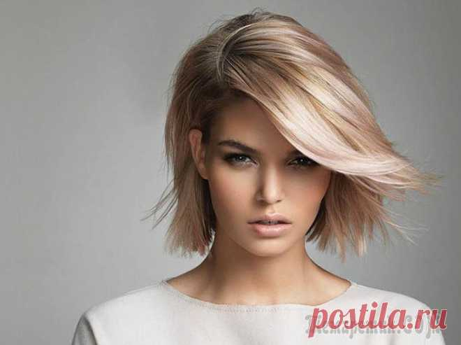 We select a hairstyle for an improbable image Any girl wants to look perfectly. To it it is important that everything in her appearance was ideal. The huge role is played by what hair are: they have to be well-groomed and laid. Not all were lucky from prirod...