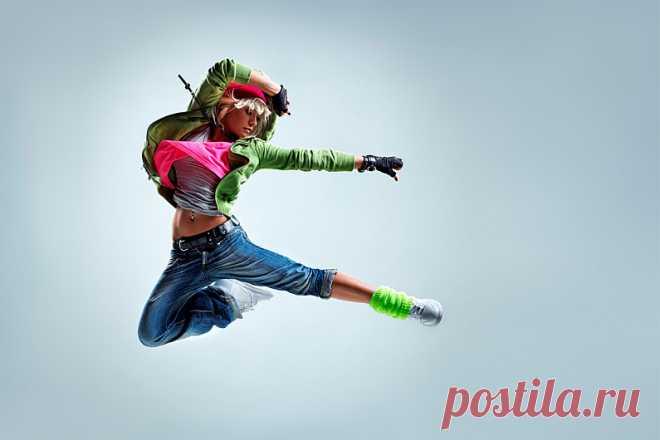 Каким образом танцы обеспечивают снижение веса, и какие из них наиболее эффективны?