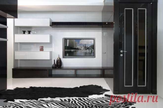 Интерьеры в современном стиле: 115956 фото вариантов оформления интерьера, советы по выбору современных отделочных материалов на INMYROOM
