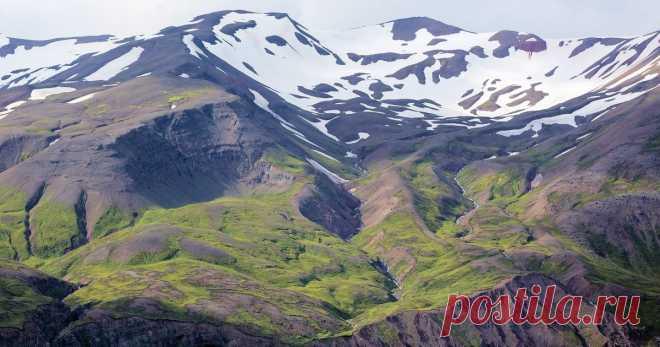 8-6-21-Грозит ли нам второй Эйяфьядлайёкюдль? За две недели в Исландии было уже 34 000 землетрясений.