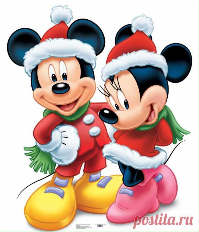 Мини картинки новогодние, народные праздники обычаи