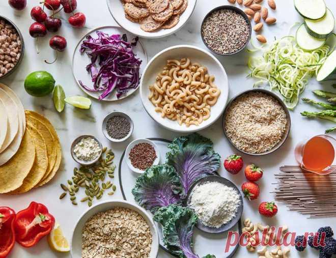 Какие продукты питания не сочетаются друг с другом Каким образом нужно составить свое меню и подобрать продукты, чтобы процесс пищеварения осуществлялся максимально эффективно, а организм получил как можно больше пользы от пищи? Что именно не рекомендуется и даже вредно съедать в одно и то же время?