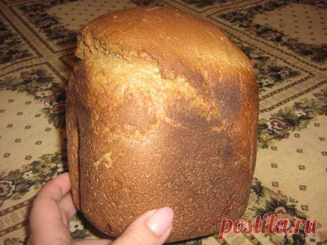 Хлеб в ХП.