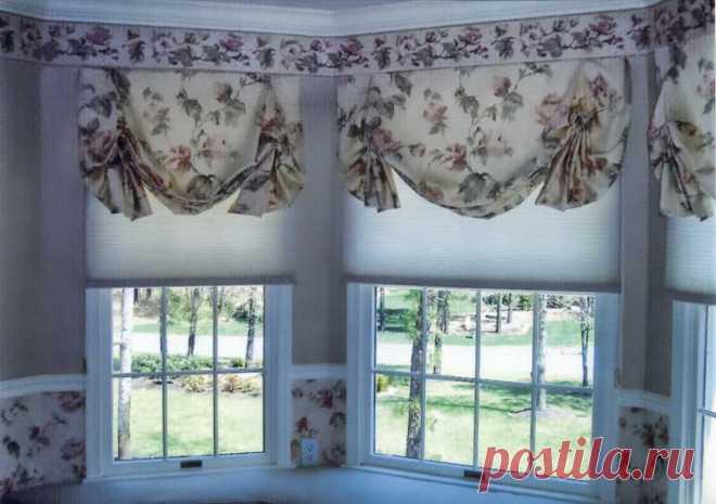 Римские шторы своими руками фото мастер класс фото 906