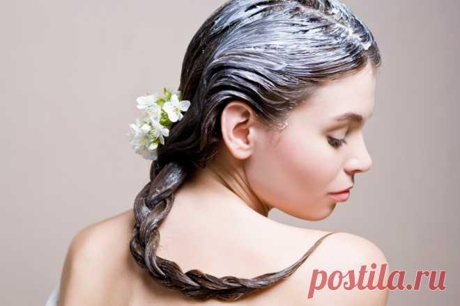Как улучшить состояние волос с помощью домашних масок?