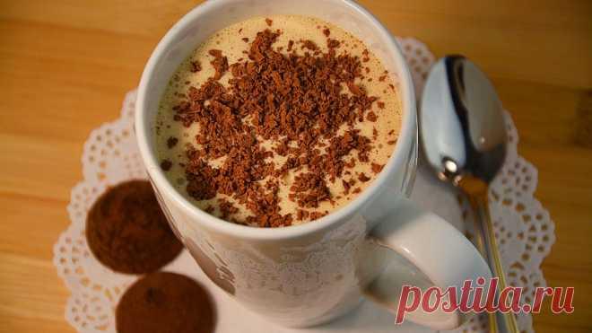 Молочный коктейль с мороженым и кофе за 2 минуты. Самый простой и быстрый рецепт коктейля в блендере — Кулинарная книга - рецепты с фото