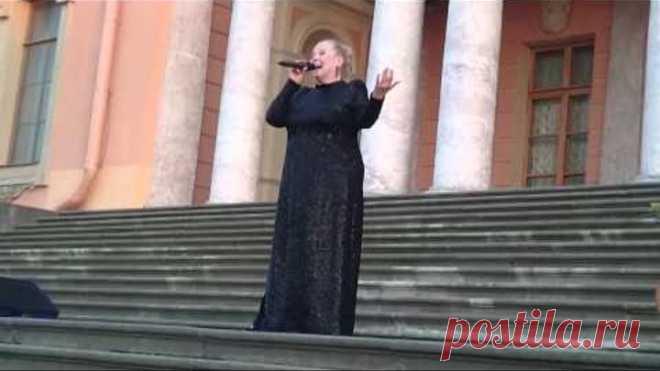 Людмила Сенчина - Золушка