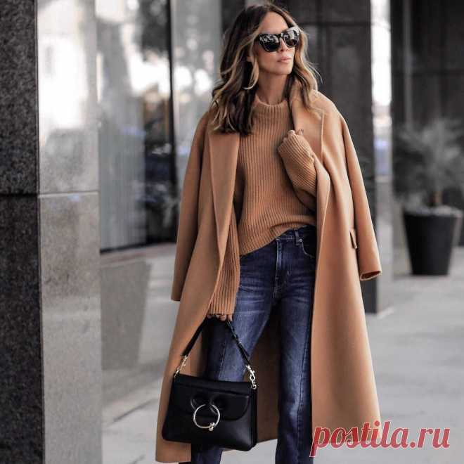 Warmly and gracefully - 5 gentle images with cashmere things Cashmere is that material which will never lose the relevance. It to you will serve not one season, and it is possible to carry such new thing, both in for work, and on walk. Warmly and stylishly!\u000aThese 8th thing …