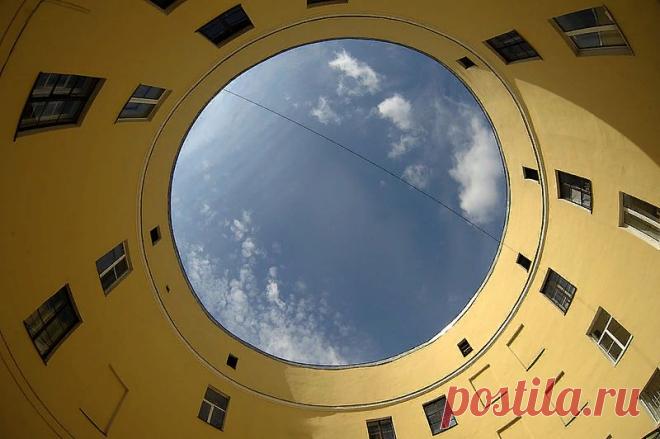 7 домов в Петербурге, которые найдешь не в каждом путеводителе: а вы там бывали? | Соло-путешествия | Яндекс Дзен
