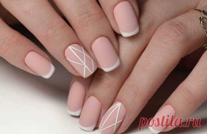40 ideas of fashionable office manicure – Are aware of Life