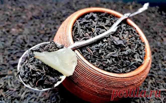 7 полезных свойств чая Эрл Грей, которые убедят пить его каждый день! | Всегда в форме!