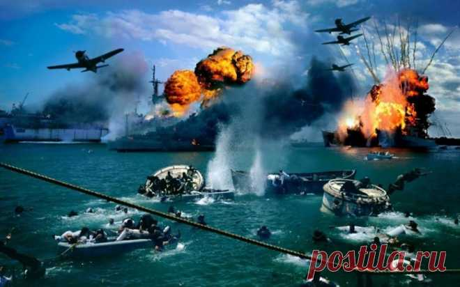 Pearl Harbour 2.0 or what threat of the USA is seen in Russia\u000d\u000a The world will never be former. It appears, our country, without declaration of war, perfidiously attacked the USA and already poses threat, comparable with attack of the Japanese army on the American Pearl Harbour base. I did not go crazy, just I read the report of the American senators as the Russian spies, politicians, diplomats and media managers undermine the American political stability and national security.