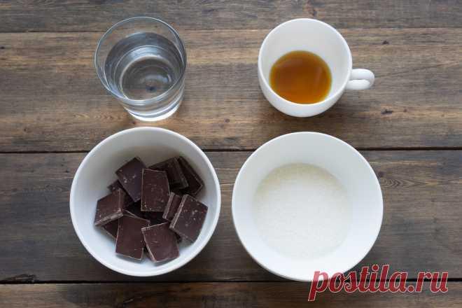 Очень быстрый шоколадный мусс - Andy Chef (Энди Шеф) — блог о еде и путешествиях, пошаговые рецепты, интернет-магазин для кондитеров