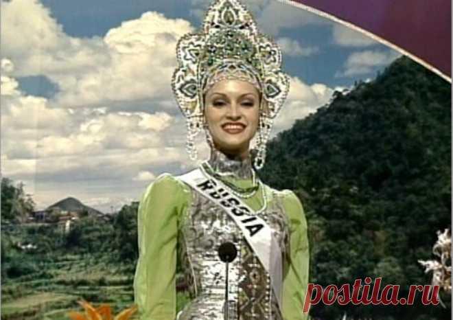 Как сложились судьбы 6 самых ярких победительниц советских и российских конкурсов красоты